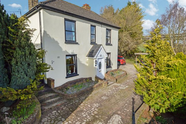 Detached house for sale in Sundridge Hill, Cuxton, Rochester