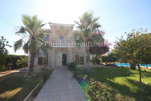 Property of Dhekelia, Cyprus