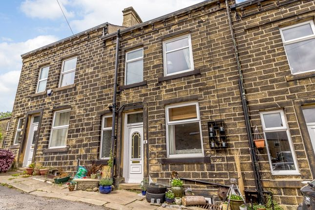 Thumbnail Cottage for sale in Green Street, Keighley, West Yorkshire
