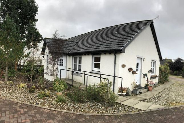 Thumbnail Bungalow for sale in Barrmor View, Kilmartin, Lochgilphead