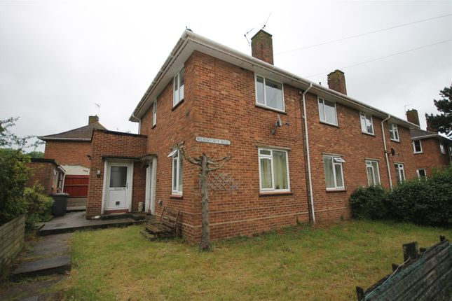Thumbnail Flat to rent in Wilberforce Road, Norwich