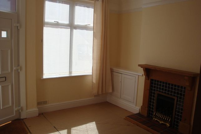 Thumbnail Terraced house to rent in Wolverton Road, Leicester