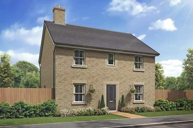 """Thumbnail Detached house for sale in """"Tamerton"""" at Burlow Road, Harpur Hill, Buxton"""