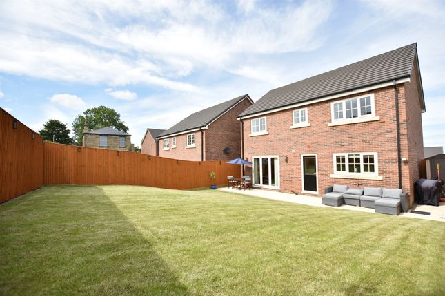 Thumbnail Detached house for sale in Dunstan Court, Pudsey