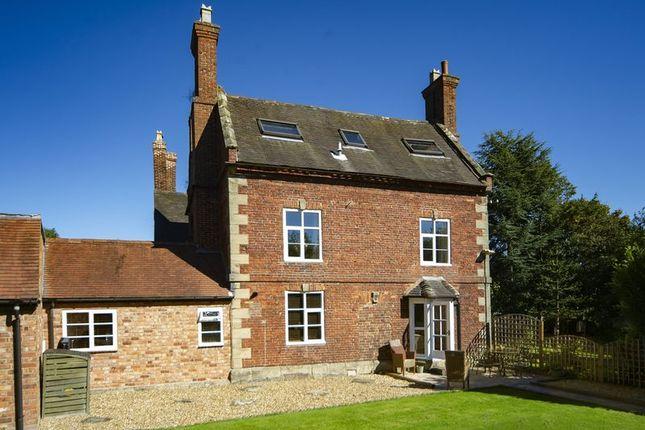 Thumbnail Flat for sale in Stirchley Hall, Stirchley Village, Telford, Shropshire