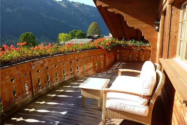 Thumbnail Detached house for sale in Gstaad, Bern, Bern