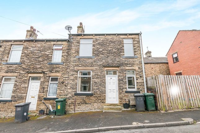 Thumbnail Terraced house to rent in Arnold Street, Liversedge