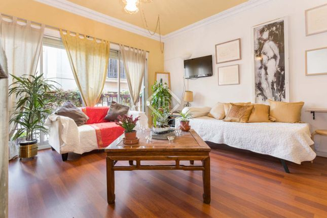 3 bed apartment for sale in Spain, Barcelona, Barcelona City, Old Town, Gótico, Bcn5291