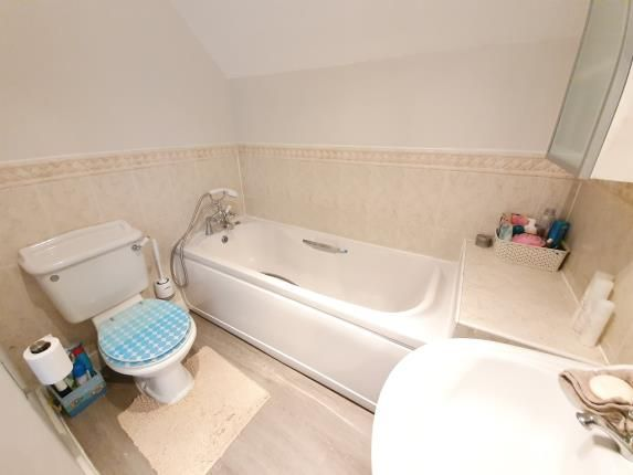 Family Bathroom of Kings Drive, Stoke Gifford, Bristol, Gloucestershire BS34