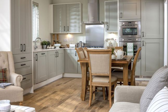 """4 bedroom detached house for sale in """"Shaftesbury"""" at Walters Field, Roundswell, Barnstaple"""