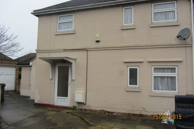 Thumbnail Terraced house to rent in Dickens Road, Rochester, Kent