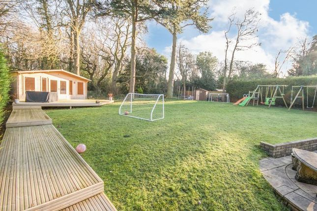 Thumbnail Detached house for sale in The Mount, Normanby