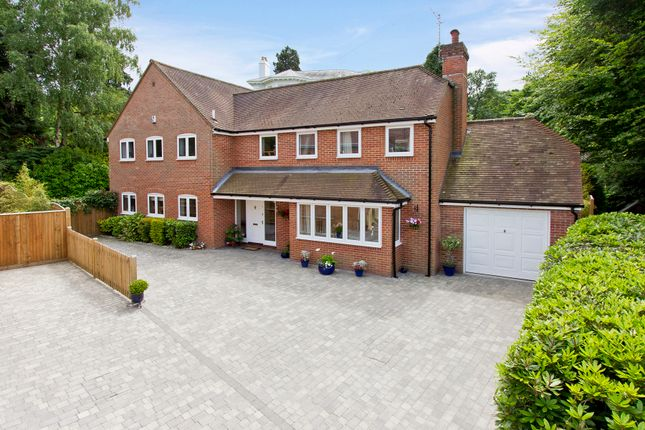 4 bed detached house for sale in Ferndale, Tunbridge Wells