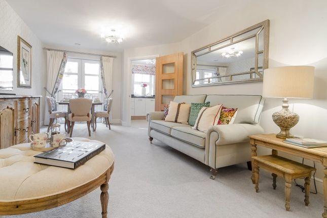 "Thumbnail Property for sale in ""Apartment Number 12"" at Stone Lane, Kinver, Stourbridge"