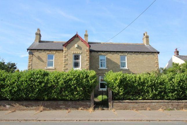 Thumbnail Detached house for sale in Fold House Farm, Kirkbampton, Carlisle