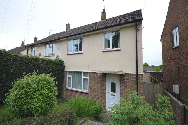 Thumbnail Terraced house to rent in Kent Avenue, Canterbury