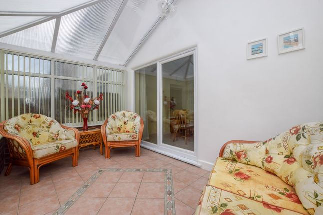 Conservatory of Fishers Lane, Pensby, Wirral CH61