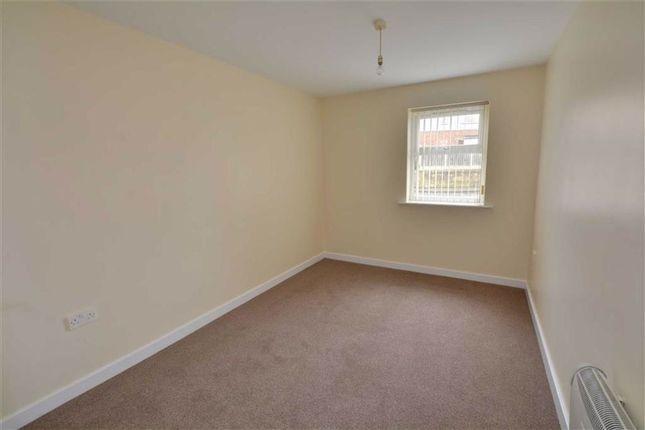 Bedroom Two of James Court, Hemsworth, Pontefract WF9