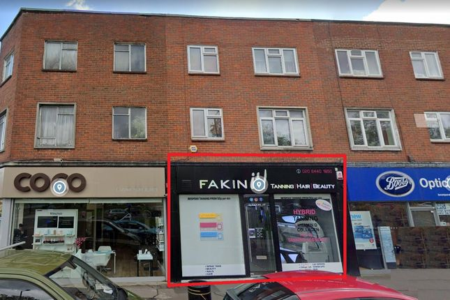 Thumbnail Commercial property for sale in Cockfosters Road, Cockfosters, Barnet
