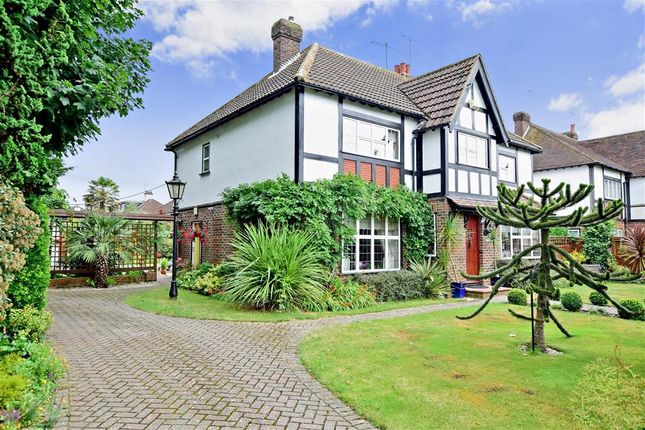 Thumbnail Detached house for sale in Upper Brighton Road, Worthing, West Sussex
