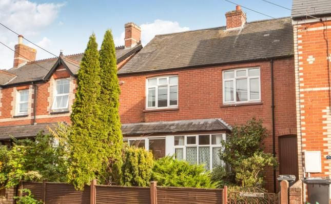 Thumbnail Semi-detached house for sale in Sidford, Sidmouth, Devon