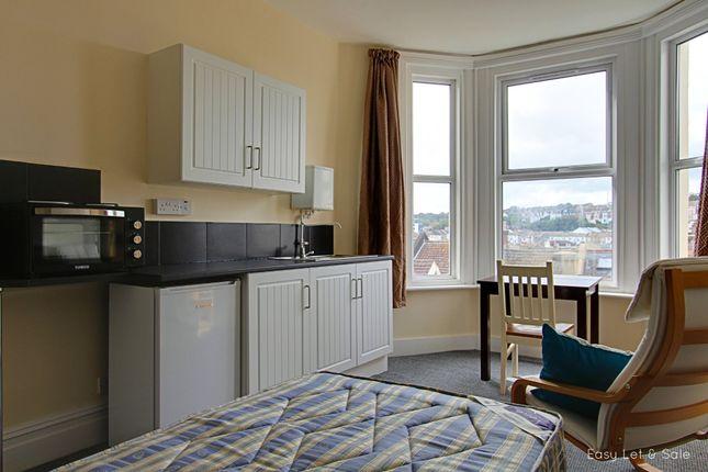 Thumbnail Room to rent in Milward Road, Hastings