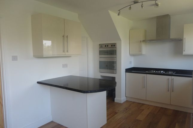 Thumbnail Semi-detached house to rent in Long Cross, Bristol