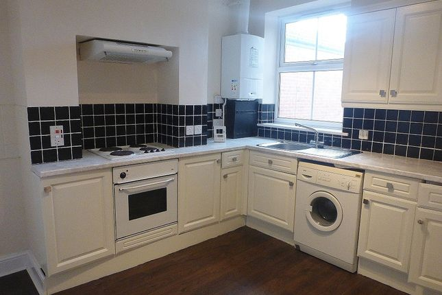 Thumbnail Flat to rent in St Denys Road, St Denys, Southampton