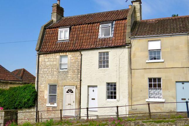 Thumbnail Terraced house for sale in The Batch, Batheaston, Bath
