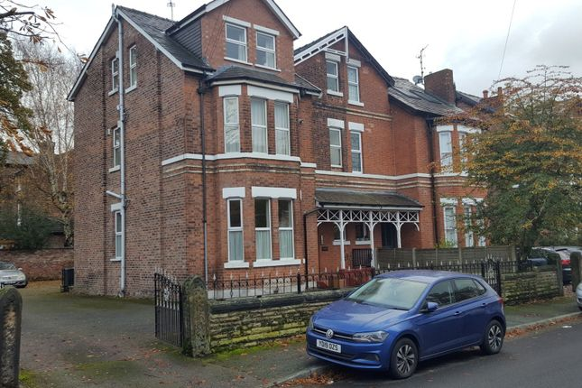 Claremont Grove, Manchester M20