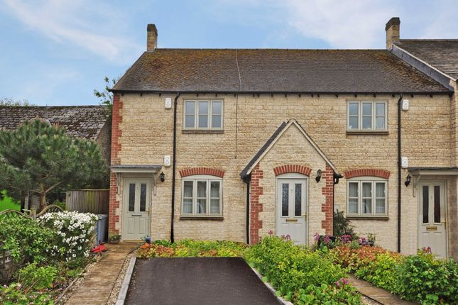 Thumbnail Flat to rent in Witney Road, Freeland, Witney