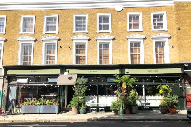 Thumbnail Land for sale in Caledonian Road, Kings Cross