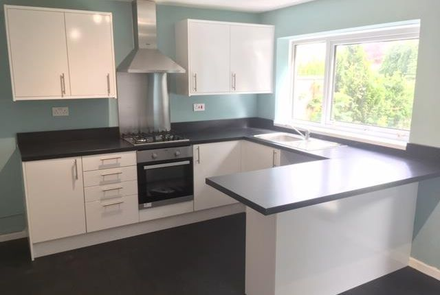 Thumbnail Terraced house to rent in Tregarne Close, Cwmrhydyceirw, Swansea