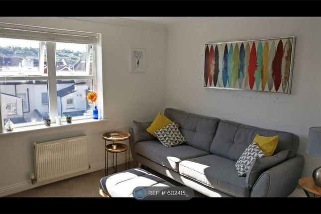 Thumbnail Maisonette to rent in Berkeley Place, Bristol
