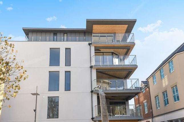 Thumbnail Flat to rent in Westbury Court, Wesley Lane, Pioneer Square