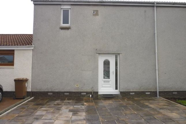 Thumbnail Property to rent in Troup Court, Grangemouth