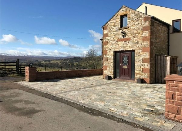 Thumbnail Barn conversion for sale in Oakfield House, Alston, Cumbria