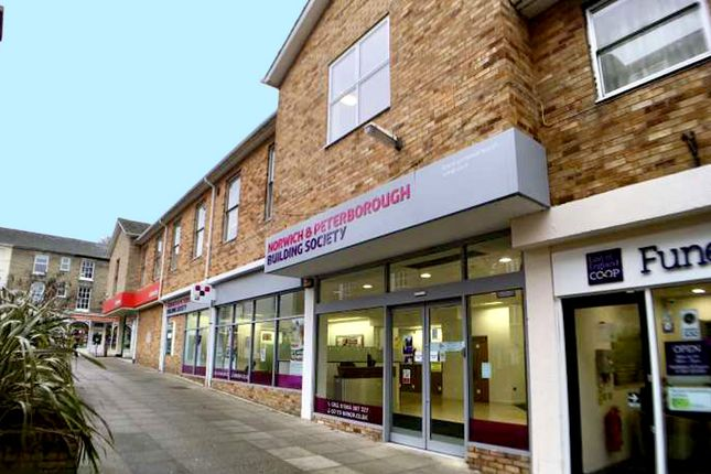 Thumbnail Retail premises to let in 15 Wales Court Shopping Centre, High Street, Downham Market, Norfolk