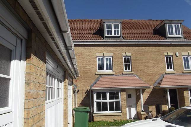 Thumbnail Terraced House To Rent In Fescue Close, Stockton On Tees