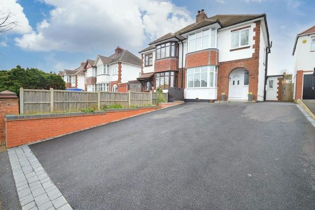 3 bed semi-detached house for sale in Studley Road, Redditch B98