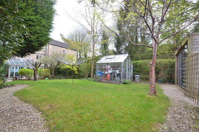 Rear Garden of Bloomfield Road, Bath, Somerset BA2