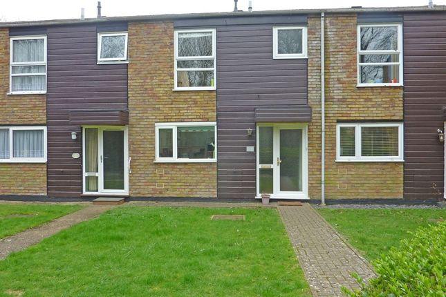 Thumbnail Terraced house for sale in Millfield, New Ash Green, Longfield