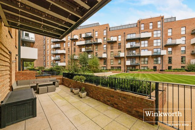 1 bed flat to rent in Purbeck Gardens, Sydenham, London SE26