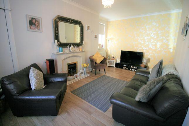 2 bed flat for sale in Meigle Street, Galashiels