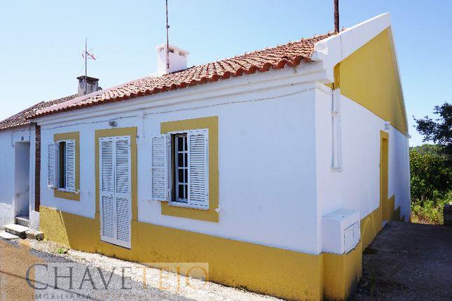 Carvalhal, Serra E Junceira, Tomar, Santarém, Central Portugal