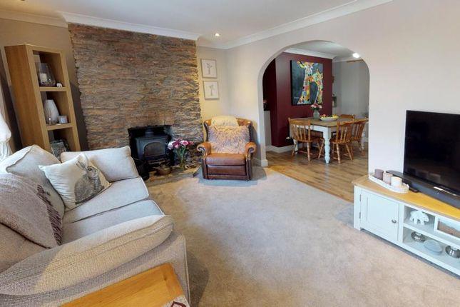 Lounge of Mount Pleasant Road, Brixham, Devon TQ5