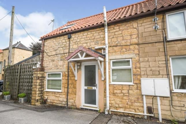 Thumbnail End terrace house for sale in Brayland Court, Sleaford Road, Branston, Lincoln