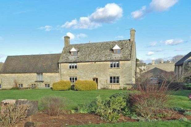 Thumbnail Property to rent in Blind Lane, Chipping Campden