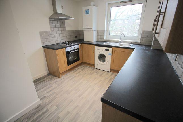 Thumbnail Flat to rent in Longton Avenue, London, Greater London