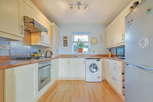 Thumbnail Flat for sale in Wheal Sperries Way, Truro
